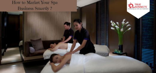 How to Market Your Spa Business Smartly?