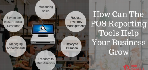 POS Reporting Tools Help Your Business Grow