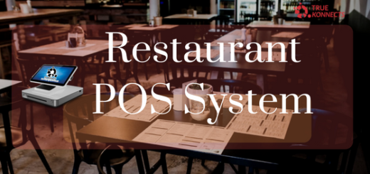 POS System in NJ